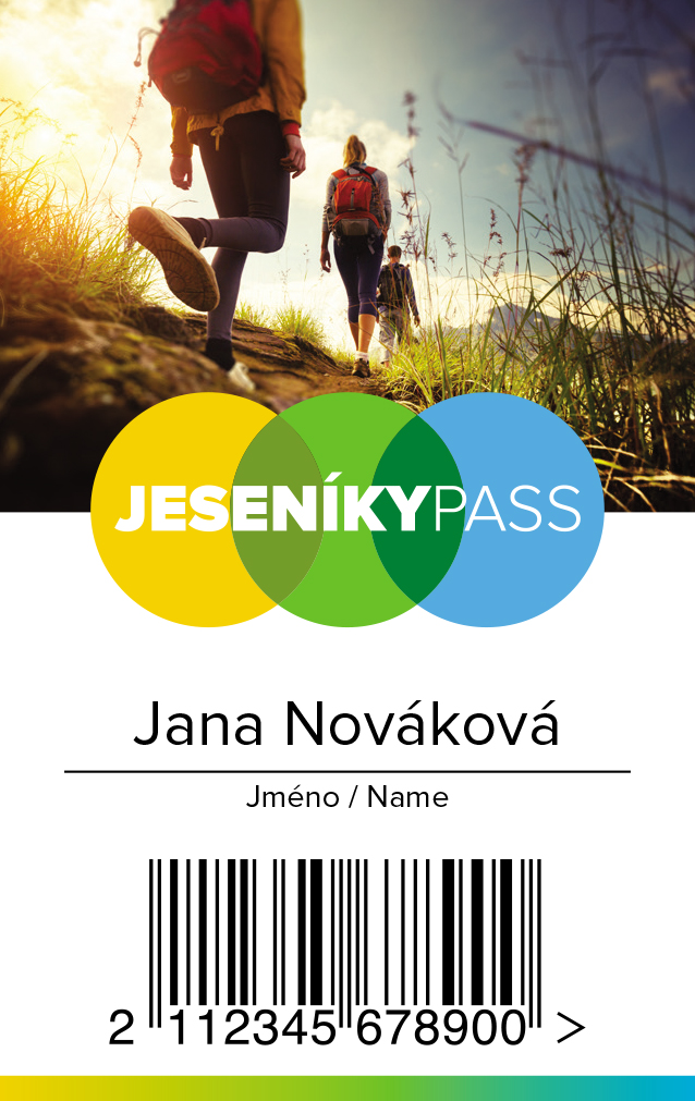 Jeseníky Pass